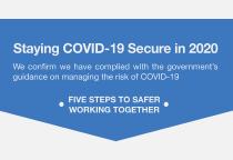 Covid-19 Assessment logo